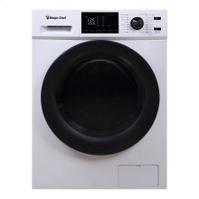 2.7 cu. ft. Combo Washer and Dryer