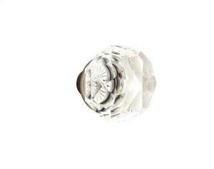 Diamond Crystal Knob - Bronze Product Image