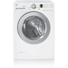 Front Load Washer with 5 Washing Programs (This is a Stock Photo, actual unit (s) appearance may contain cosmetic blemishes. Please call store if you would like actual pictures). This unit carries our 6 month warranty, MANUFACTURER WARRANTY and REBATE NOT VALID with this item. ISI 34105