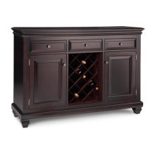 Florentino Wine Rack Sideboard