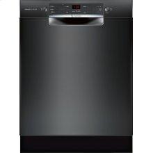 300 Series Dishwasher 24'' Black SGE53X56UC