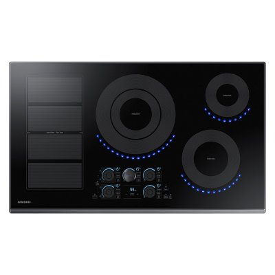 "36"" Induction Cooktop Product Image"