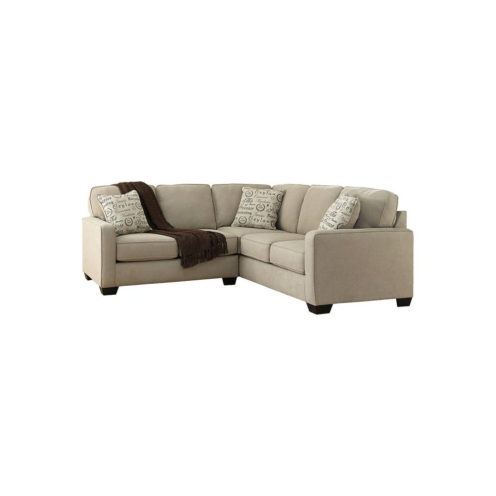 3 Pc Sectional RAF Sofa