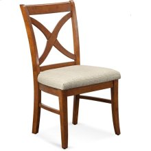 Hues Dining Side Chair