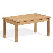 "36"" Coffee Table - Shorea"
