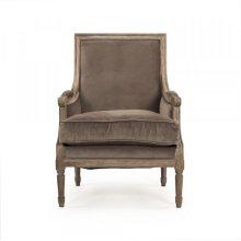 Louis Club Chair