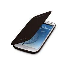 Samsung Galaxy S® III Flip Cover, Black