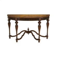 BIGSBY CONSOLE TABLE