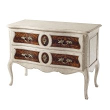 The Rocaille Chest