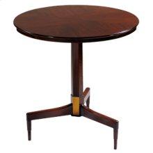 Georgian End Table
