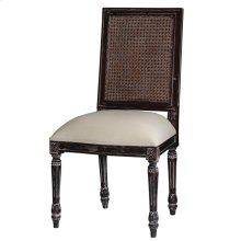 Caned Back Livres Chair