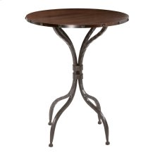 Forest Hill Iron Bar Table