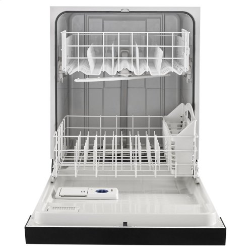 Heavy-Duty Dishwasher with 1-Hour Wash Cycle-CLOSEOUT