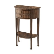 Victor Accent Console Table