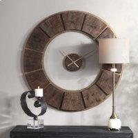 Kerensa Wall Clock Product Image