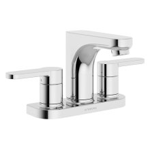Symmons Identity Two Handle Centerset Lavatory Faucet - Polished Chrome