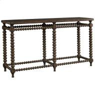Balmanor Sofa Table In Light Brown