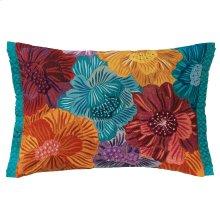 Cream of the Crop Pillow, MULTI, 14X20