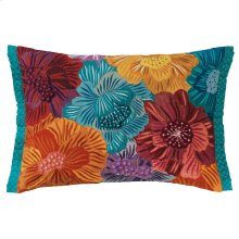 Cream of the Crop Pillow, MULTI, 14X20