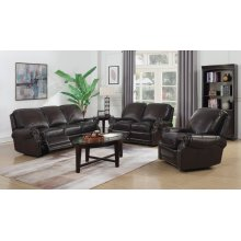Premier Coffee Loveseat