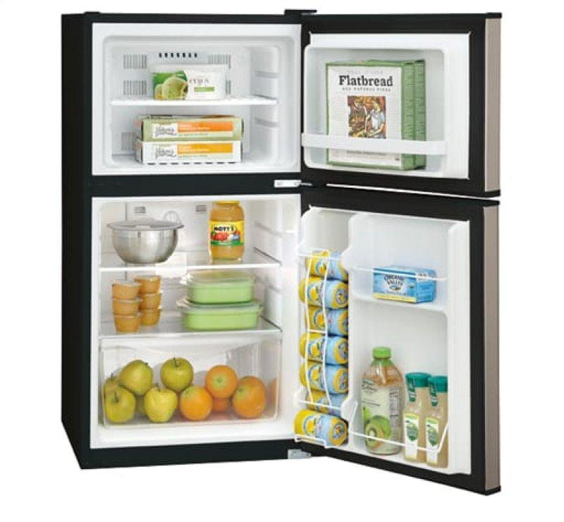 Frigidaire 4.5 Cu. Ft. Compact Refrigerator on