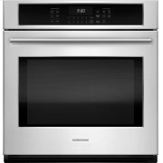 "Monogram 27"" Electric Single Wall Oven Product Image"