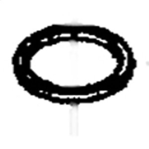 Commercial split washer for electronic spout Product Image