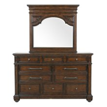 Durango Ridge 8 Drawer Dresser