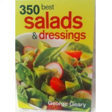 350 Best Salads & Dressings - Other