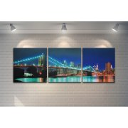 Brooklyn Bridge Artwork Product Image