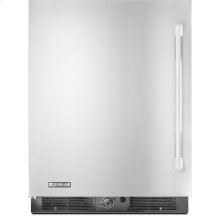 """Under Counter Refrigerator, 24""""(w), Pro-Style® Stainless Handle"""