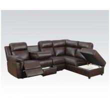 Inaki Sectional Sofa