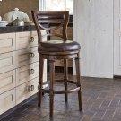 Delaware Swivel Barstool - Armless Product Image