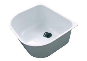 Vaschetta bianca 8152 100 Product Image