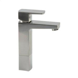 Vessel Lav Faucet Medium - Brushed Nickel Product Image