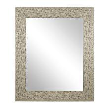 Lugano Accent Mirror