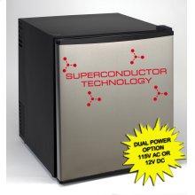 SUPERCONDUCTOR Refrigerator AC/DC