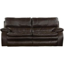 Verona Lay Flat Reclining Loveseat (1283-9)