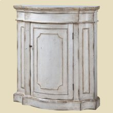 """Toulone"" Fireplace Credenza"