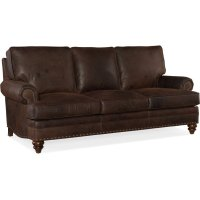 Bradington Young Carrado Stationary Sofa 8-Way Tie 780-95 Product Image