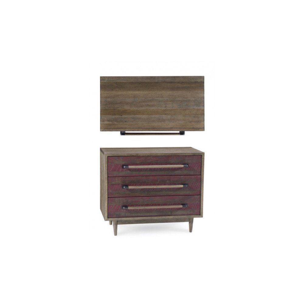 Epicenters Williamsburg Accent Chest