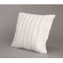1818-10 Short Hair Fur Pillow