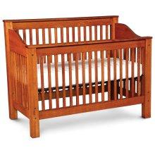 Mission Convertible Crib
