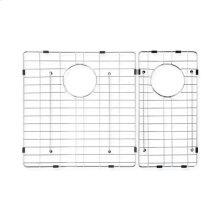 Wire Grid Set for Deverell Farmer Sink