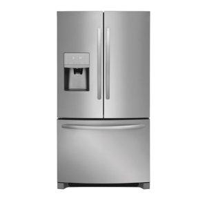 Frigidaire 26.7 Cu. Ft. French Door Refrigerator