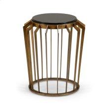 Mason Side Table - Bronze