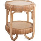 Willow Creek Chairside Table Product Image