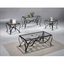 Monarch Sofa Table