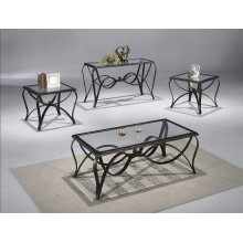 Monarch Table Set