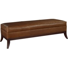 Gentry Made To Measure Ottoman